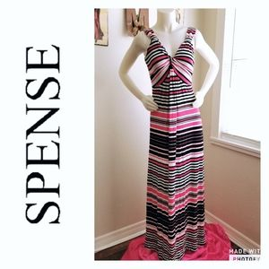 Spense maxi Dress. Size Medium.